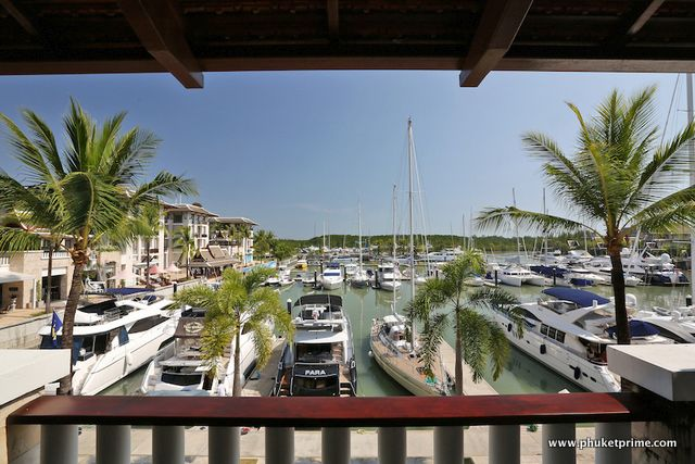 Phuket, Phuket Marina - THA (photo 4)