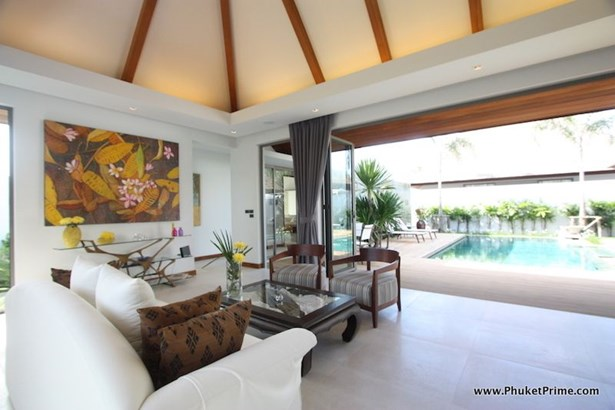 Phuket, Cherngtalay - THA (photo 5)