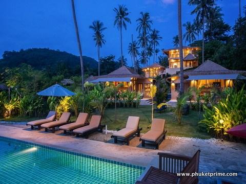Phuket, Coconut Isl - THA (photo 1)