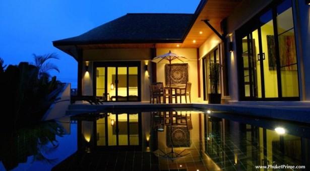 Phuket, Nai Harn - THA (photo 1)
