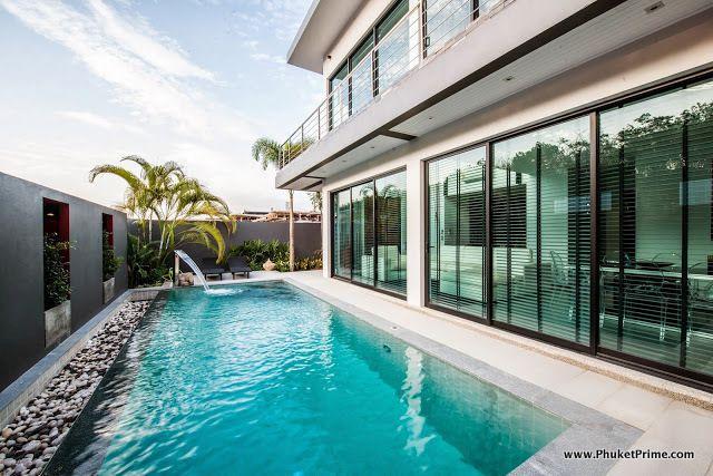 Phuket, Near Laguna - THA (photo 1)