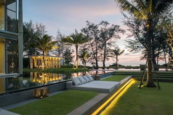 Phuket, Mai Khao - THA (photo 2)