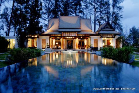 Phuket, Banyan Tree Resort - THA (photo 1)