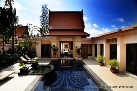 Phuket, Banyan Tree Resort - THA (photo 4)