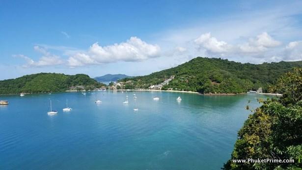 Phuket, Cape Panwa - THA (photo 1)