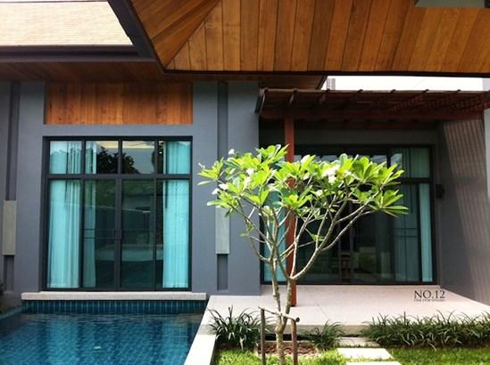 Phuket, Naiharn - THA (photo 1)