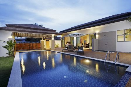 Phuket, Layan/laguna - THA (photo 1)