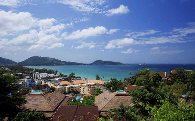 Phuket, Patong Beach - THA (photo 4)
