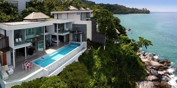 Phuket, Millionaires Mile - THA (photo 1)