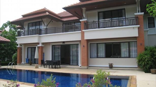 Phuket, Laguna - THA (photo 1)