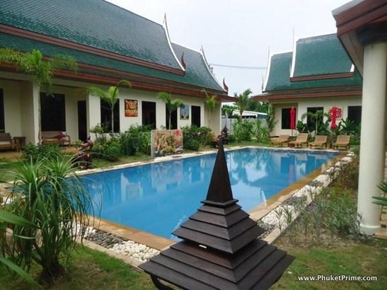 Phuket, Cherngtalay - THA (photo 1)