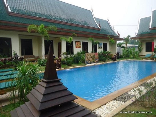 Phuket, Cherngtalay - THA (photo 2)