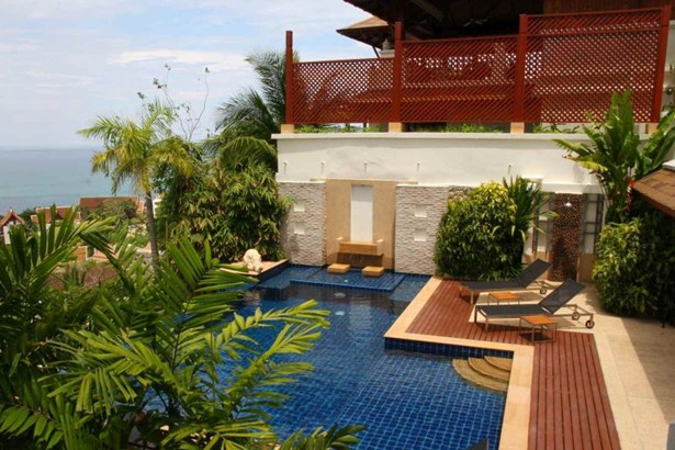Phuket, Patong - THA (photo 4)