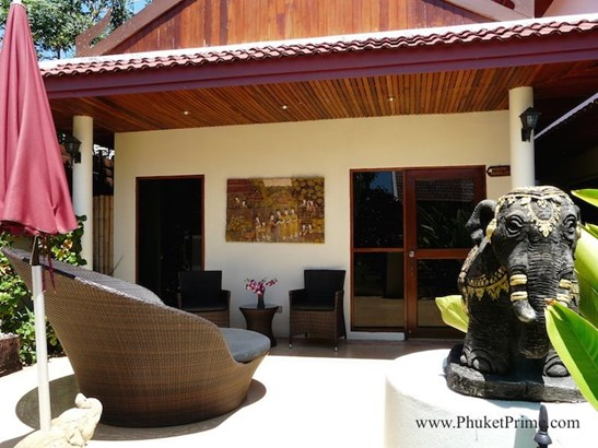 Phuket, Layan - THA (photo 2)
