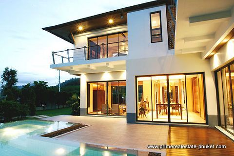 Phuket, Near Loch Palm Golf - THA (photo 2)