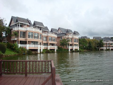 Phuket, Laguna Resort - THA (photo 1)