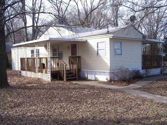 Single Family OffSite Blt, Mobile-No Perm Foundation - Wichita, KS (photo 1)