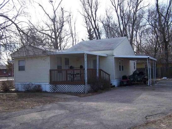 Single Family OffSite Blt, Mobile-No Perm Foundation - Wichita, KS (photo 2)