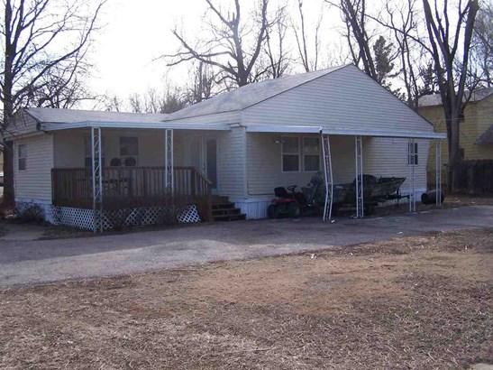 Single Family OffSite Blt, Mobile-No Perm Foundation - Wichita, KS (photo 3)
