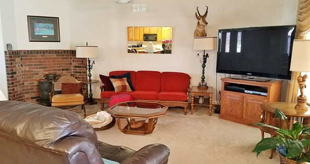Single Family OnSite Blt, Ranch - Wellington, KS (photo 2)
