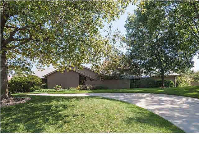 Single Family OnSite Blt, Contemporary,Ranch - Wichita, KS (photo 1)