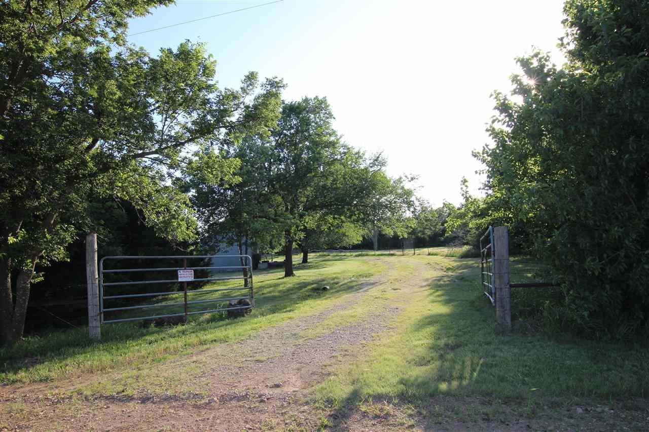 Undeveloped Acreage - Leon, KS (photo 2)