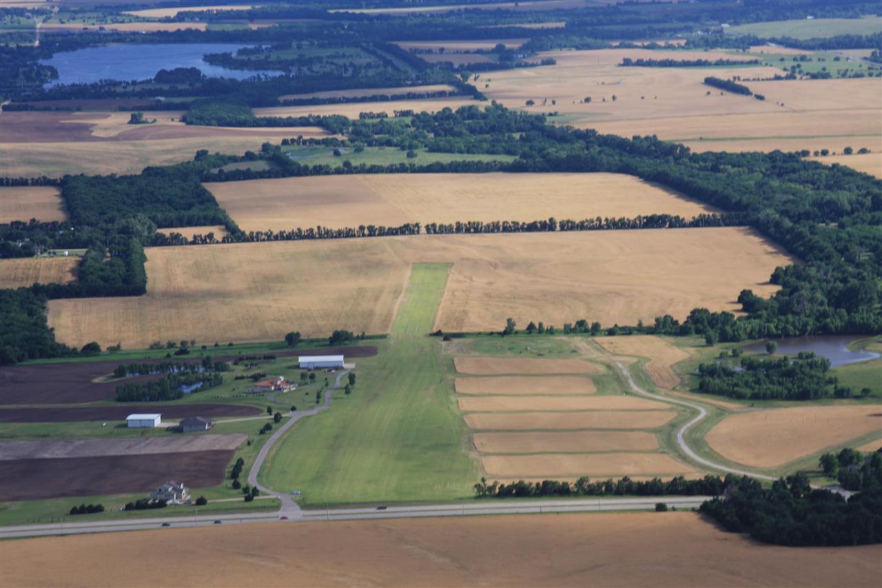 Undeveloped Acreage - Garden Plain, KS (photo 1)