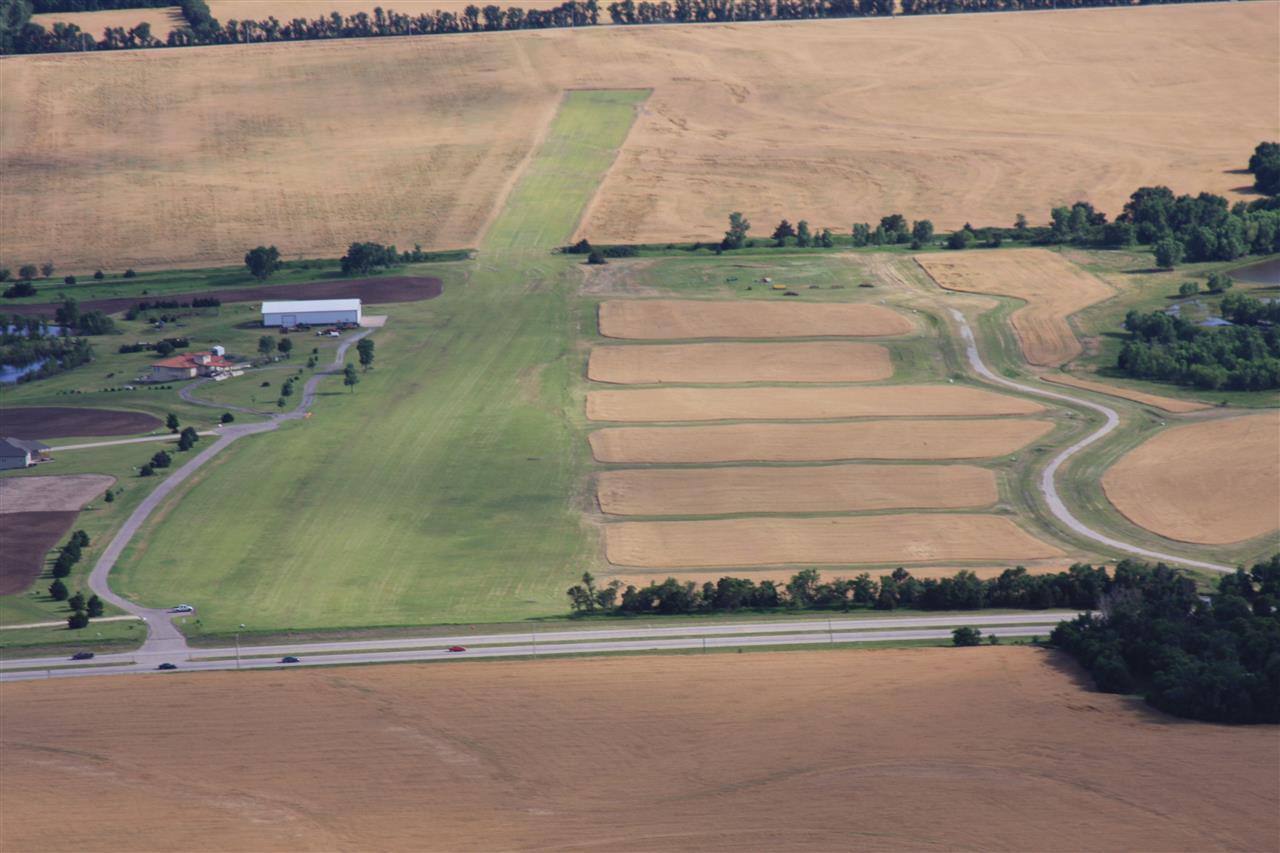 Undeveloped Acreage - Garden Plain, KS (photo 2)