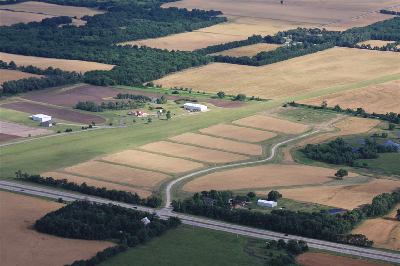 Undeveloped Acreage - Garden Plain, KS (photo 3)