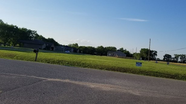 Vacant Lot - Belle Plaine, KS (photo 1)