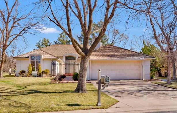 Ranch, Patio/Garden Home - Wichita, KS (photo 1)