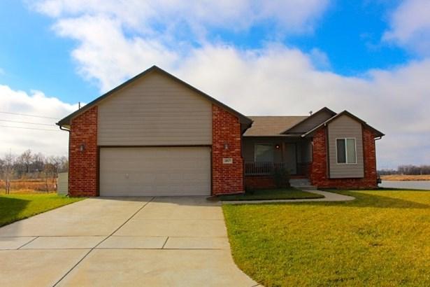 Single Family OnSite Blt, Ranch - Park City, KS (photo 1)