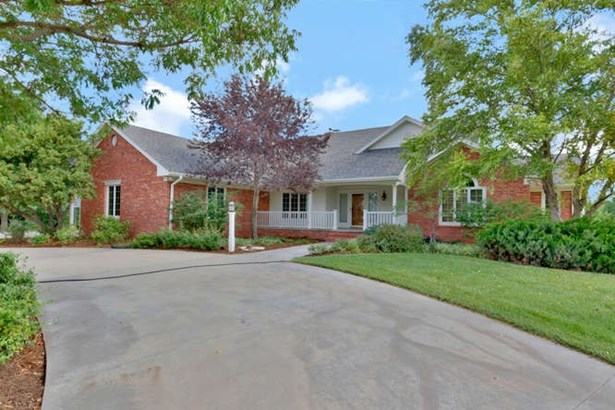 Single Family OnSite Blt, Ranch,Traditional - Hesston, KS (photo 1)