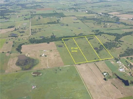 Rural Improv/Unimprov - Dime Box, TX (photo 1)