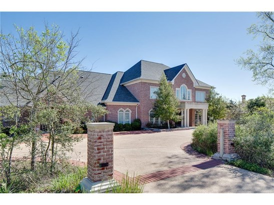 Traditional, Single Family - Bryan, TX (photo 5)