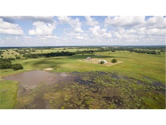 Rural Improv/Unimprov - Dime Box, TX (photo 4)