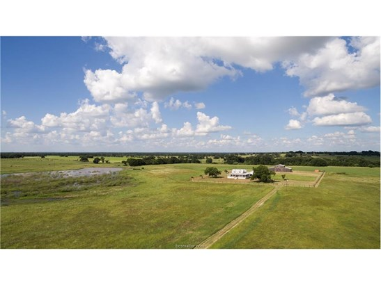 Rural Improv/Unimprov - Dime Box, TX (photo 3)