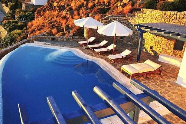 Agios Lazaros, Mykonos - GRC (photo 3)