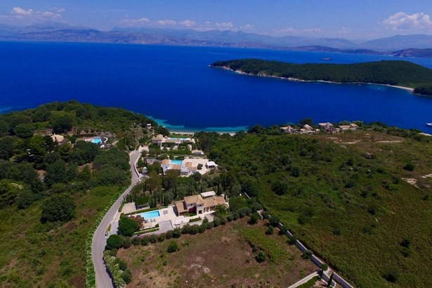 Kassiopi, Corfu - GRC (photo 3)