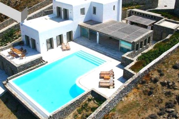 Agios Ioannis, Mykonos - GRC (photo 1)