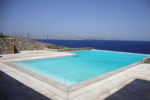 Agios Ioannis, Mykonos - GRC (photo 4)