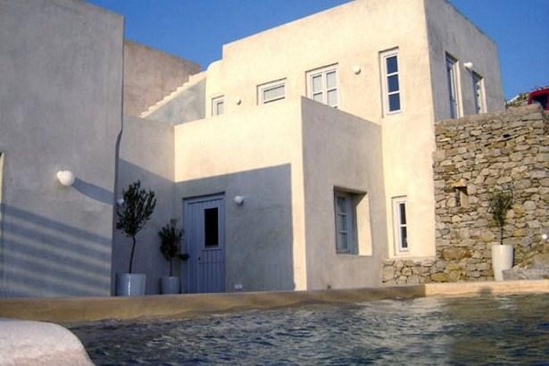 Pouli, Mykonos - GRC (photo 4)