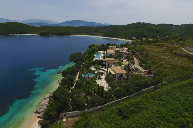 Corfu - GRC (photo 2)