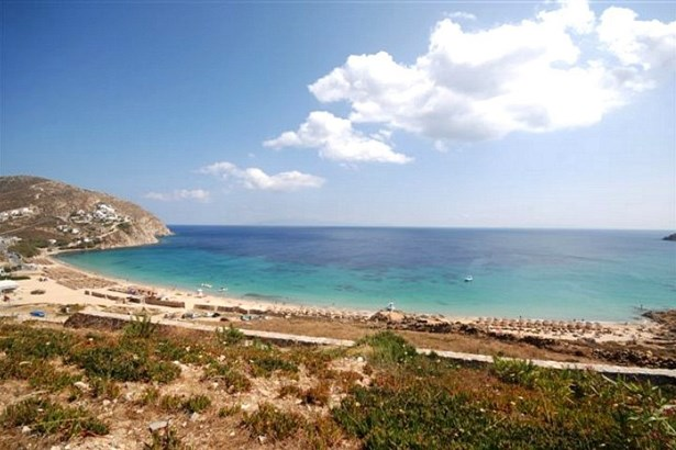 Elia, Mykonos - GRC (photo 2)