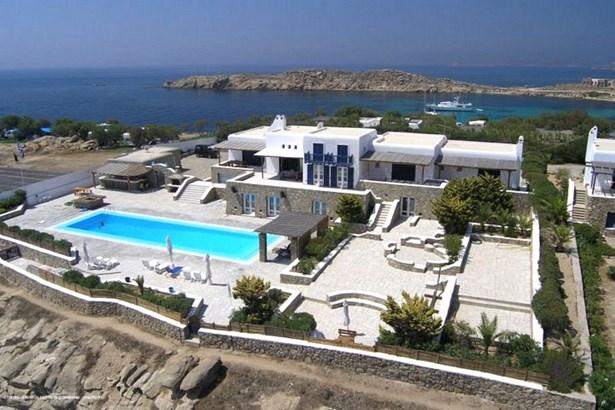 Paranka, Mykonos - GRC (photo 1)