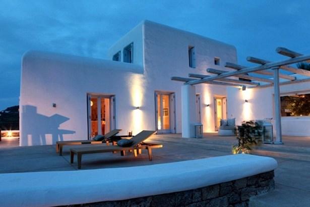 Aleomandra, Mykonos - GRC (photo 2)