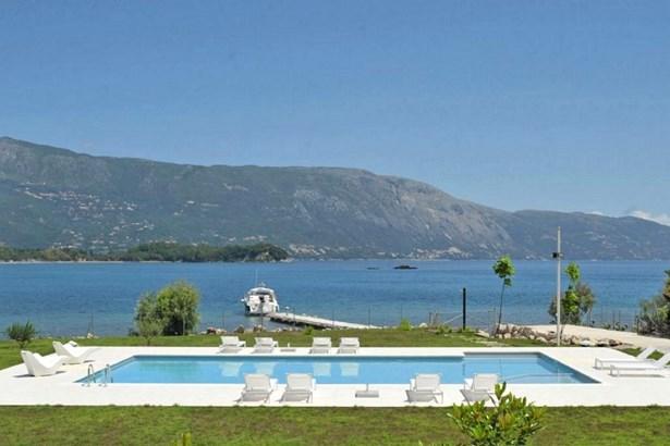 Dassia, Corfu - GRC (photo 1)