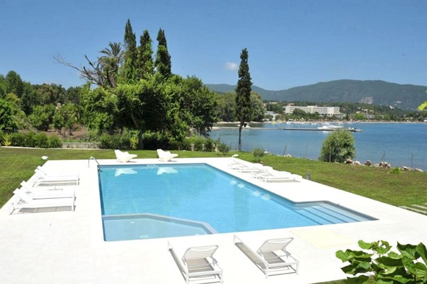 Dassia, Corfu - GRC (photo 2)