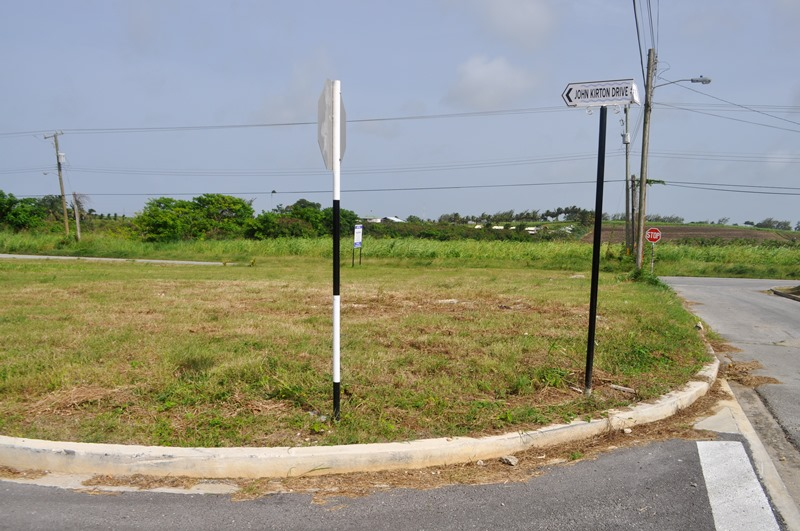 Rosegate Meadows Phase 2 Lot 1, St. John - BRB (photo 2)