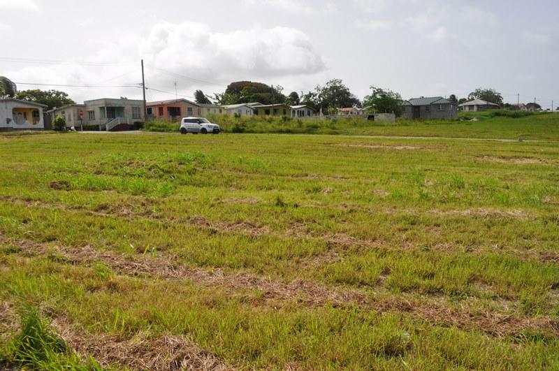 Rosegate Meadows Phase 2 Lot 5, St. John - BRB (photo 2)